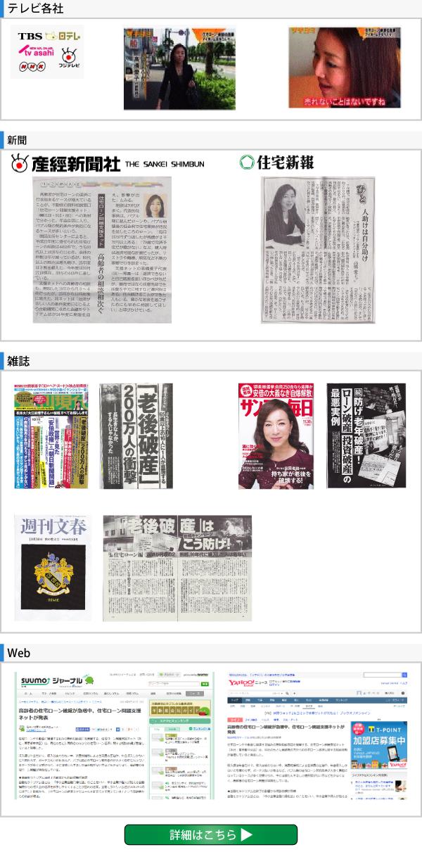 各メディア情報02