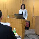 武蔵野商工会議所セミナー ありがとうございました。